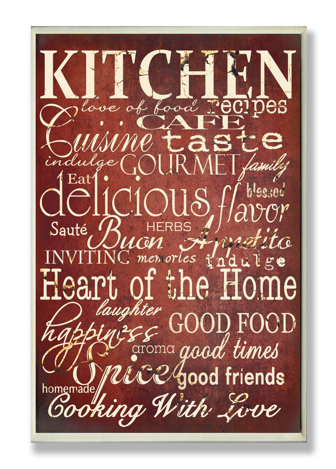 wine decor kitchen accessories commercial fan extractor red and white home quotes wall plaque ...