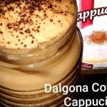Resep Dalgona Coffe Cappucino Anti Gagal