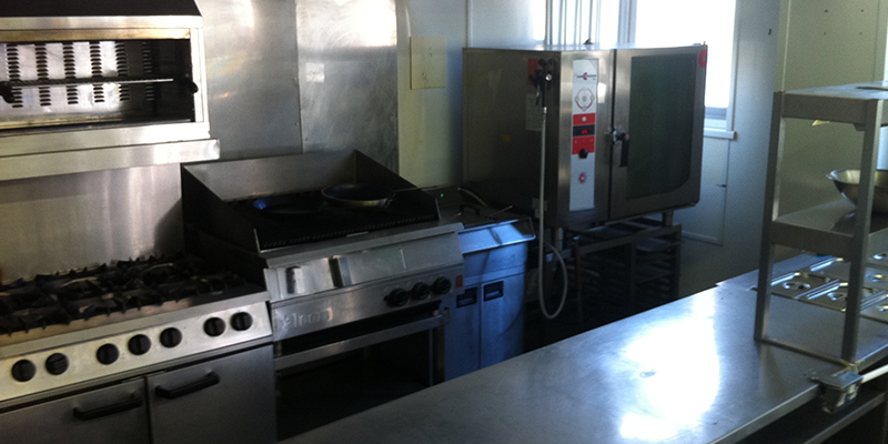 Restaurant  Hotel Kitchen Design  Equipment Installation