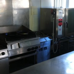 Professional Kitchen Appliances Grease Trap Restaurant & Hotel Design Equipment Installation ...