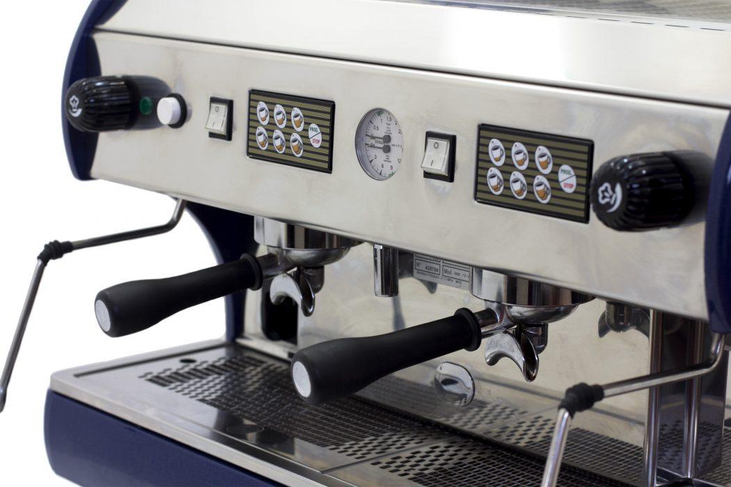 CMA 2 Group Coffee Machine - Traditional Espresso Machine