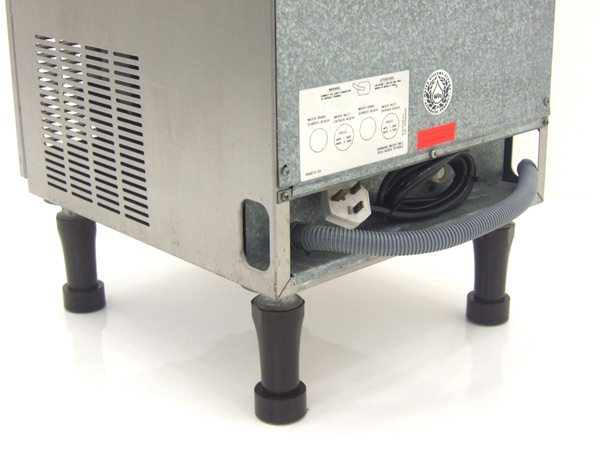 Wiring Diagram For Scotsman Ice Machine
