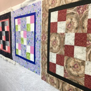 Intro to Quilting - Day Class @ Cate's Sew Modern