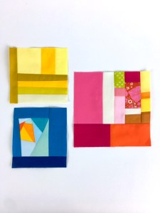 Color Play Workshop @ Cate's Sew Modern