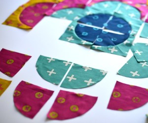 Quilting with Curves Workshop @ Cate's Sew Modern
