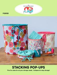 Pop-Up Workshop @ Cate's Sew Modern