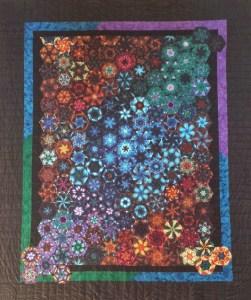 One Block Wonder Quilt Workshop @ Cate's Sew Modern