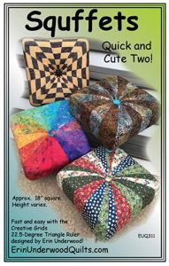 Make your Own Squffet Workshop @ Cate's Sew Modern