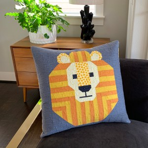 Cozy Critter Pillow Workshop @ 50 York St Guilford, CT 06437