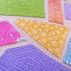 Big Stitch Quilting @ Cate's Sew Modern