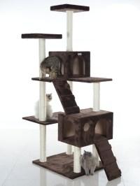 Cat Furniture, Discount Cat Furniture, Tall Cat Condo, Cat ...