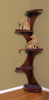 Cat Furniture, Cat Trees, Cat Condos