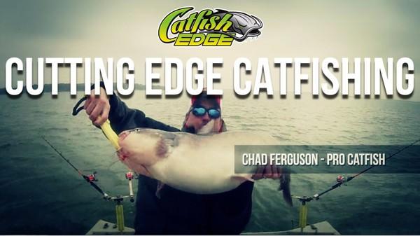 catfish edge trailer