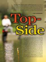 In Fisherman Chad Ferguson July 2013 Cover