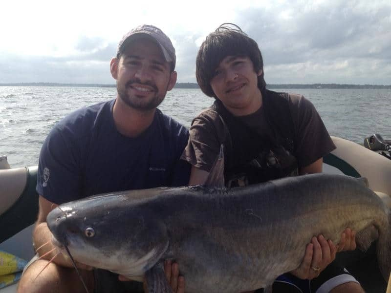 Drift Fishing Testimonial