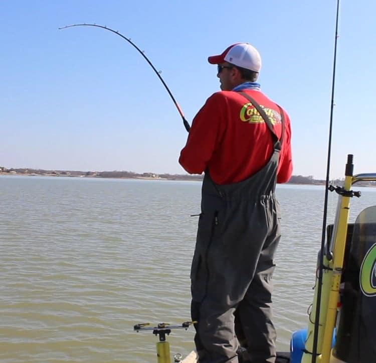 TACKLE BOX SEA FISHING BOAT ROD 2PC BOAT MAX SEA ANGLING ROD