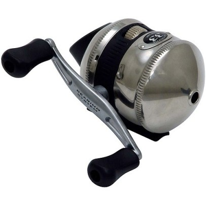 Zebco 33 Catfish Fishing Spincast
