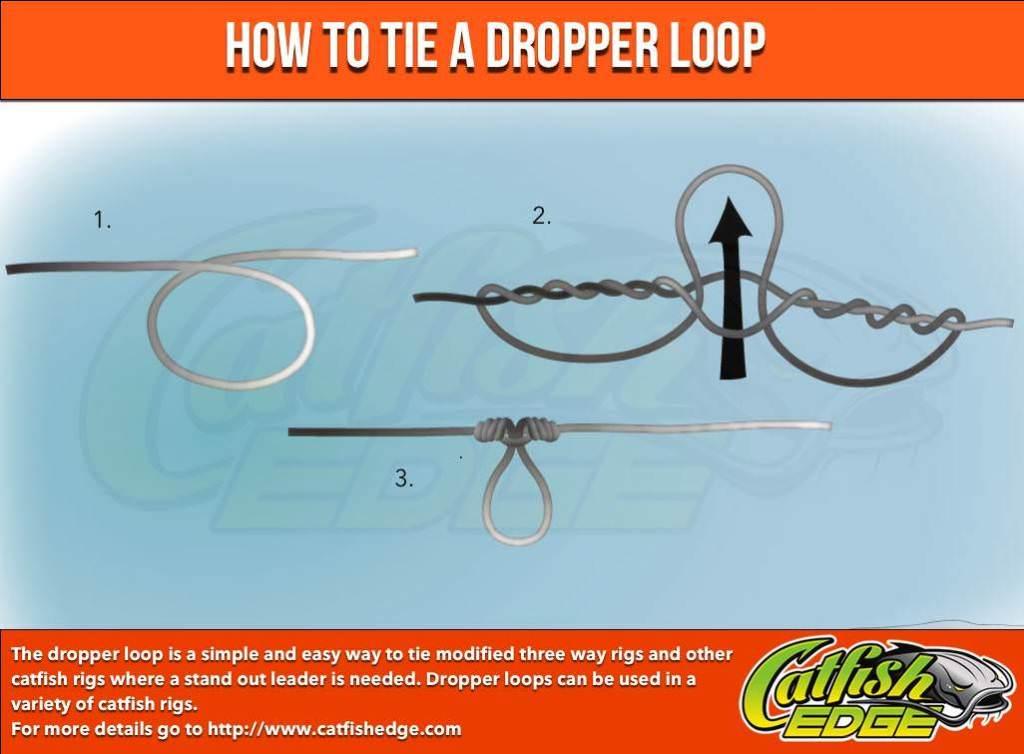 Dropper Loop