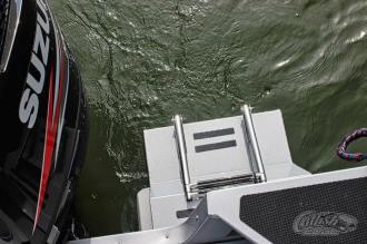 Floatation Pods