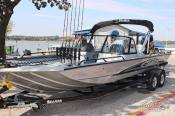 SeaArk ProCat 240 Full View