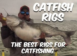 Catfish Rigs: The Best Rigs For Catfishing