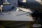 SeaArk ProCat 240 Deck