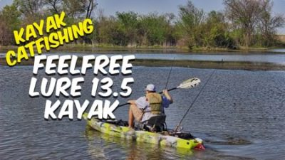 FeelFree Lure 13.5 Kayak