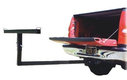 Truck Bed Extender Kayak