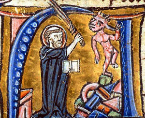 Image result for St. Augustine Medieval