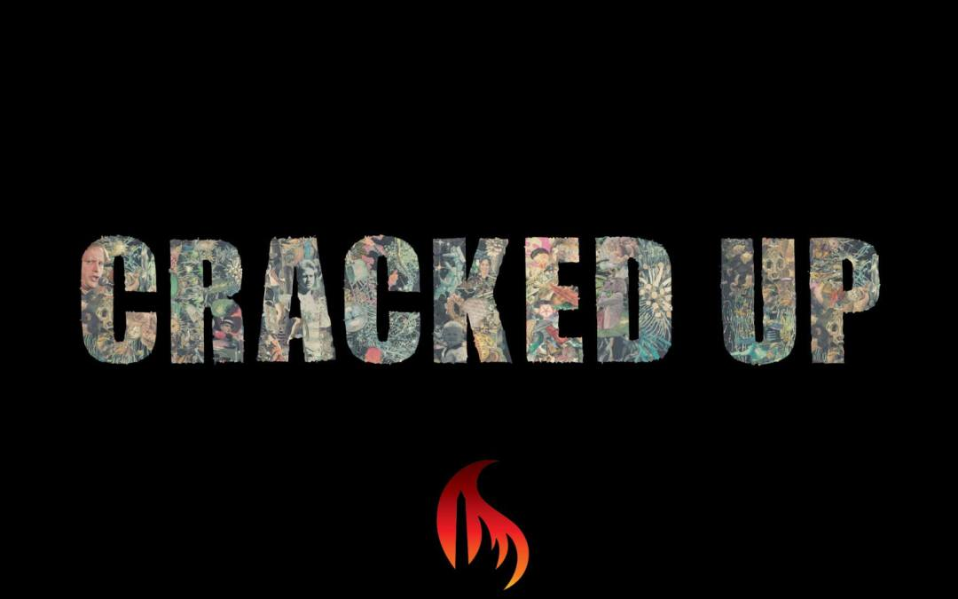"ONE day left to get 47 more RSVP's and make ""Cracked Up"" happen"
