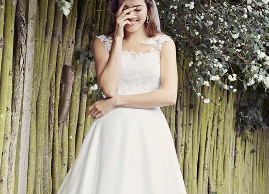 Catherina Brautmoden  Finde das perfekte Brautkleid