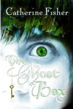 Catherine Fisher - author, writer, novelist, UK - The Ghost Box 2008