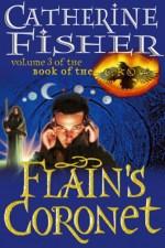 Catherine Fisher - author, writer, novelist, UK - Flain's Coronet 2000