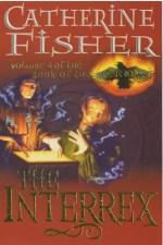 Catherine Fisher - author, writer, novelist, UK - The Interrex 1999