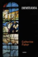 Catherine Fisher - author, writer, novelist, UK - immrama