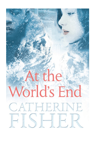 Catherine Fisher - author, writer, novelist, UK - at the world's end