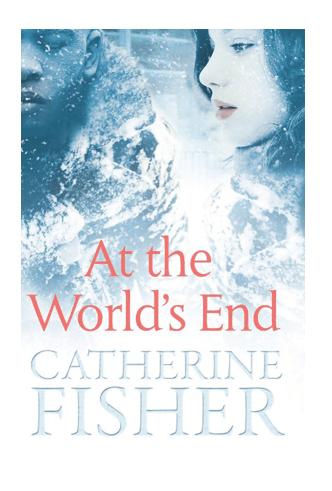 Catherine Fisher - author, writer, novelist, UK - at the world's end