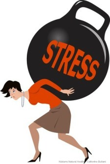 stress and adrenal fatigue
