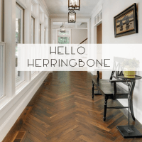 Hello Herringbone