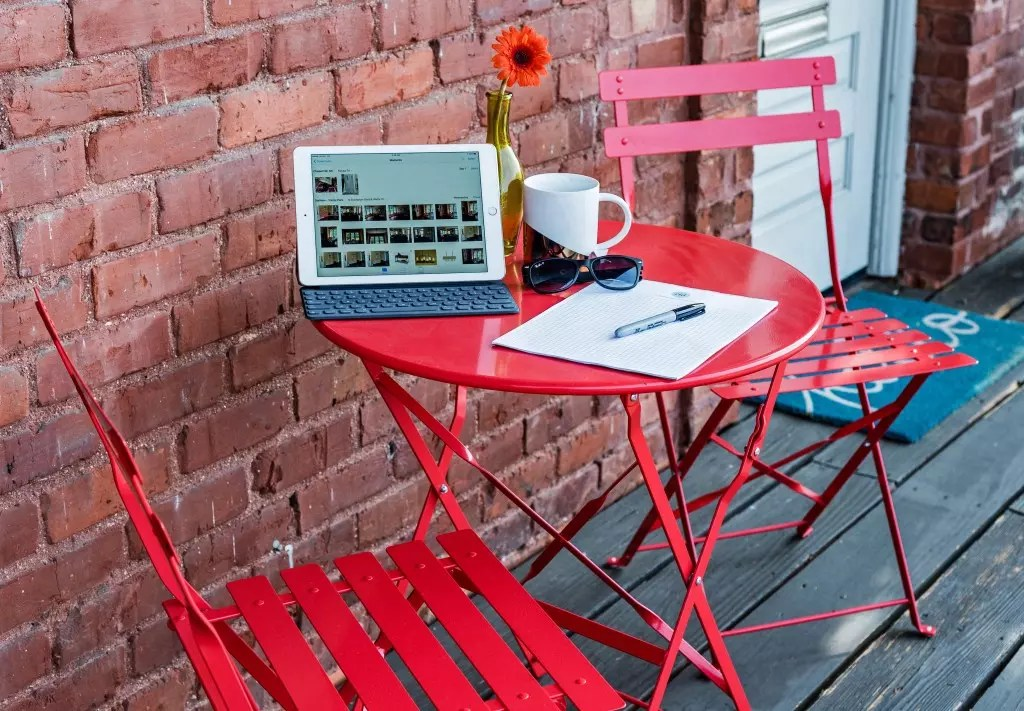 Ask about Design Service for your Outdoor Space