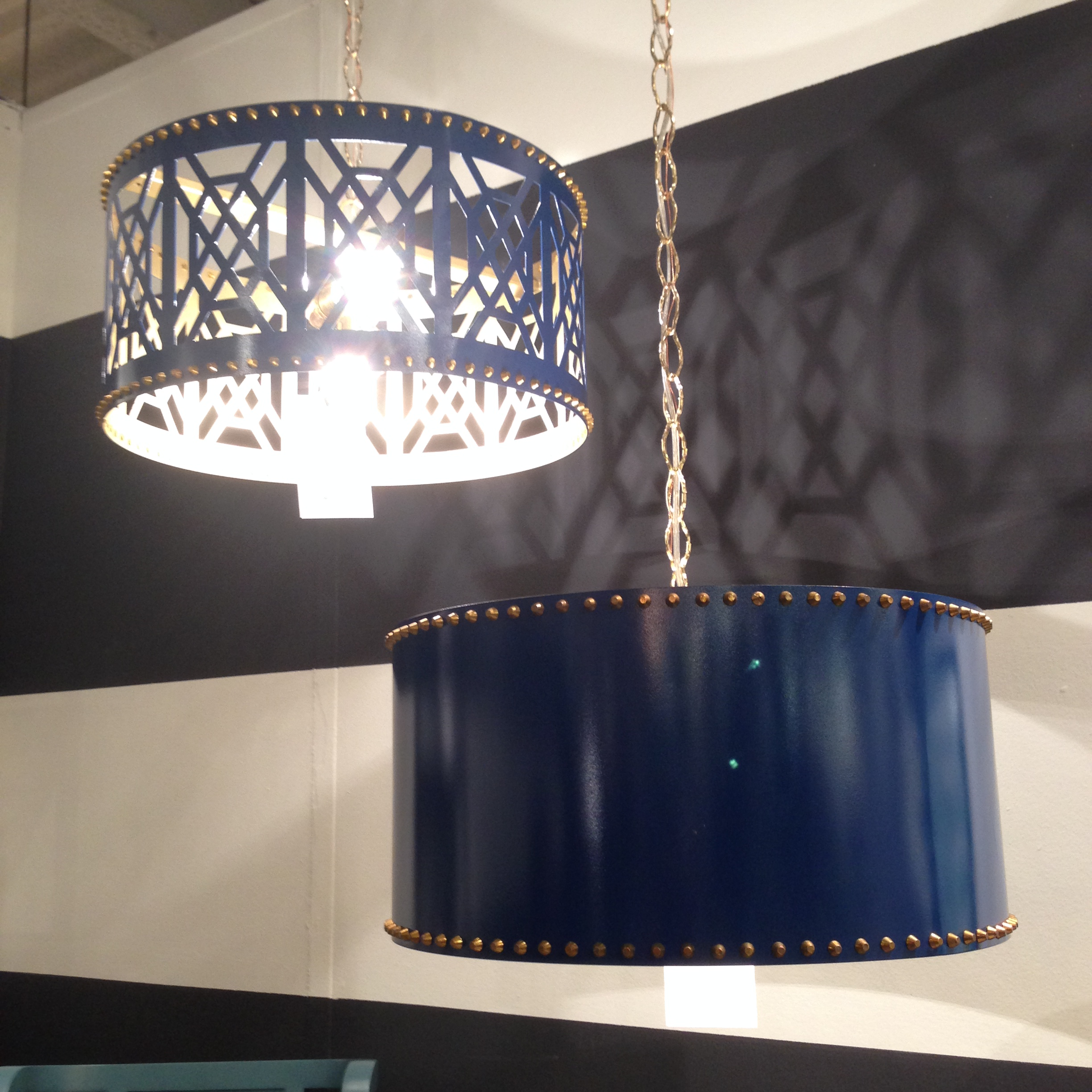 into lighting. The Lovely Ladies At Taylor Burke Home Had Many Great Market Introductions Including Their First Foray Into Lighting. 2 Pendant Styles Can Be Customized Lighting