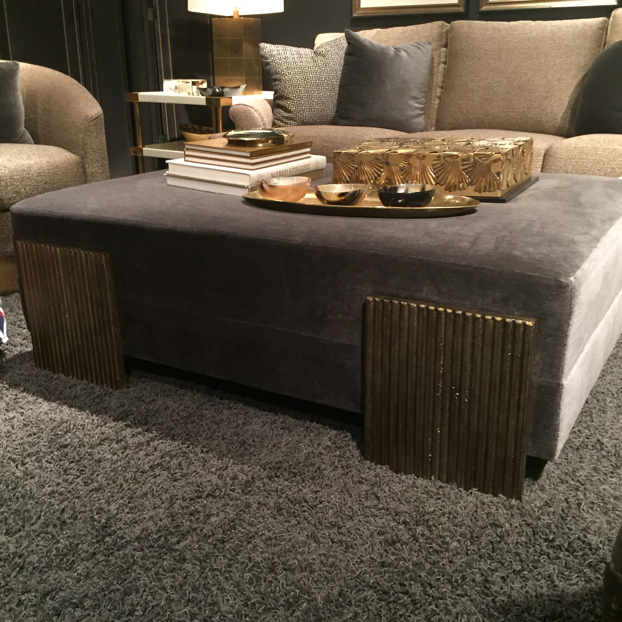 modern glamour with bernhardt furniture catherine m austin