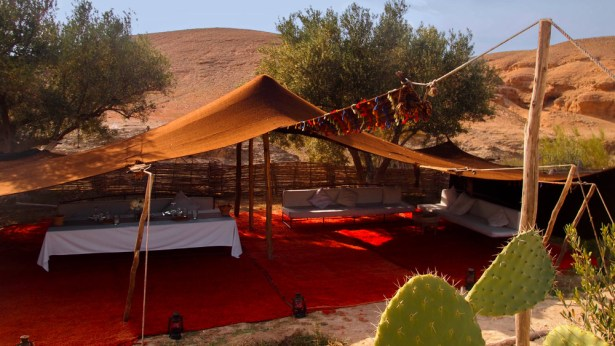 la-pause-marrakech-berber-tent