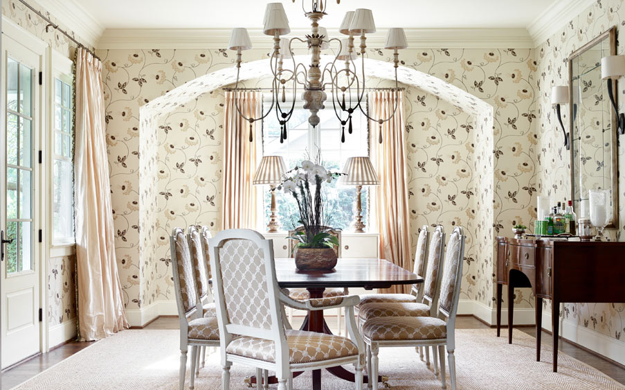 Home   Catherine M. Austin Interior Designer