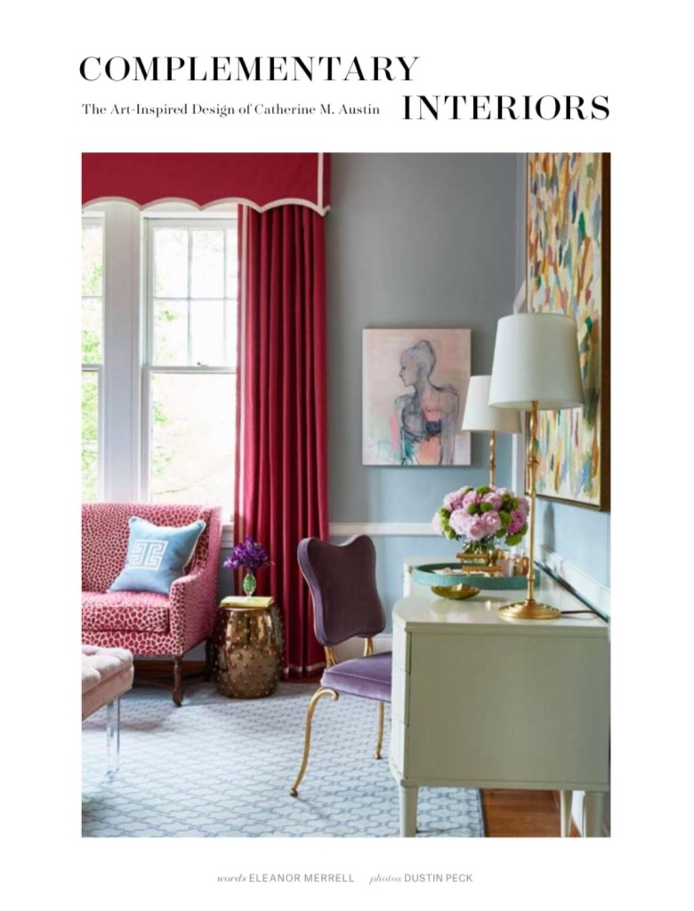 Starting Point For All Of My Interiors Thanks To The Writers And Editors This Lovely Opportunity Share Philosophy On Merging Art Design