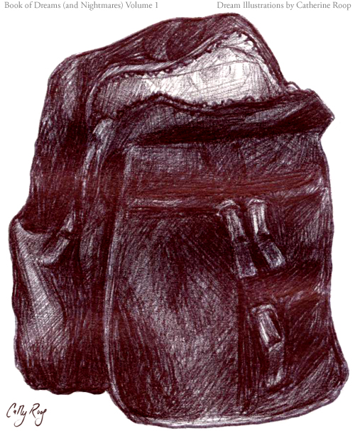 Backpack of Backpacks