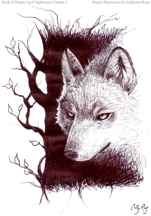 Phantom Wolf