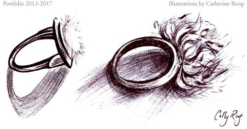 Magic Rings
