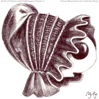 Frilly Bonnet