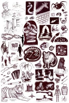 Dream Drawings Poster 3